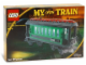 Original Box No: 10015  Name: Passenger Wagon