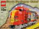 Original Box No: 10020  Name: Santa Fe Super Chief, Limited Edition