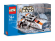 Original Box No: 10129  Name: Rebel Snowspeeder - UCS