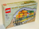 Original Box No: 10133  Name: Burlington Northern Santa Fe (BNSF) GP-38 Locomotive