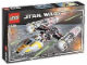 Original Box No: 10134  Name: Y-wing Attack Starfighter - UCS
