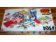 Original Box No: 1014  Name: Mosaic Set (Domestic Animals)