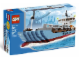 Original Box No: 10155  Name: Maersk Line Container Ship 2010 Edition