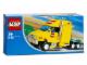 Original Box No: 10156  Name: LEGO Truck