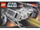 Original Box No: 10175  Name: Vader's TIE Advanced  - UCS