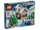 Original Box No: 10199  Name: Winter Toy Shop
