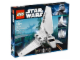 Original Box No: 10212  Name: Imperial Shuttle - UCS