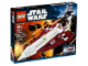 Original Box No: 10215  Name: Obi-Wan's Jedi Starfighter - UCS