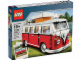 Original Box No: 10220  Name: Volkswagen T1 Camper Van (VW Bus)