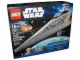 Original Box No: 10221  Name: Super Star Destroyer - UCS