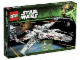 Original Box No: 10240  Name: Red Five X-wing Starfighter - UCS