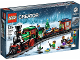 Original Box No: 10254  Name: Winter Holiday Train