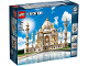 Original Box No: 10256  Name: Taj Mahal (Reissue)
