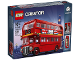Original Box No: 10258  Name: Routemaster London Bus