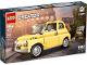 Original Box No: 10271  Name: Fiat 500