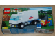 Original Box No: 1029  Name: Milk Delivery Truck - Tine