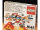 Original Box No: 1045  Name: Educational LEGO Building Set (Universal Set for boys and girls from 3 years)