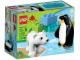 Original Box No: 10501  Name: Zoo Friends
