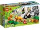 Original Box No: 10502  Name: Zoo Bus