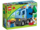 Original Box No: 10519  Name: Garbage Truck