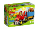 Original Box No: 10524  Name: Farm Tractor