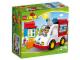 Original Box No: 10527  Name: Ambulance
