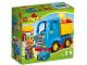 Original Box No: 10529  Name: Truck