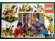 Original Box No: 1053  Name: Community Buildings (LEGO Basic School Set)