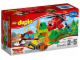 Original Box No: 10538  Name: Fire and Rescue Team