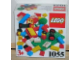 Original Box No: 1055  Name: Mini Basic Pack - 134 elements (for 2 students)