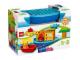 Original Box No: 10567  Name: Toddler Build and Boat Fun