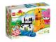 Original Box No: 10573  Name: Creative Animals