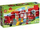 Original Box No: 10593  Name: Fire Station