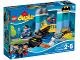 Original Box No: 10599  Name: Batman Adventure