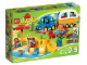 Original Box No: 10602  Name: Camping Adventure