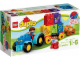Original Box No: 10615  Name: My First Tractor