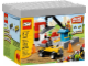 Original Box No: 10657  Name: My First LEGO Set