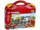 Original Box No: 10659  Name: Vehicle Suitcase - Red