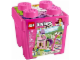 Original Box No: 10668  Name: The Princess Play Castle
