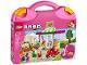 Original Box No: 10684  Name: Supermarket Suitcase