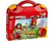 Original Box No: 10685  Name: Fire Suitcase