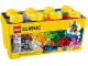Original Box No: 10696  Name: Medium Creative Brick Box