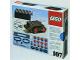 Original Box No: 107  Name: 4.5V Motor Set (Universal Motor Set/Complete Motor Set)