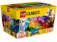 Original Box No: 10705  Name: Creative Building Basket