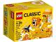 Original Box No: 10709  Name: Orange Creativity Box
