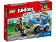 Original Box No: 10735  Name: Police Truck Chase