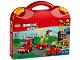 Original Box No: 10740  Name: Fire Patrol Suitcase