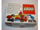 Original Box No: 1076  Name: Car and Truck Supplementary Set for 1045