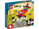 Original Box No: 10772  Name: Mickey Mouse's Propeller Plane