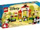 Original Box No: 10775  Name: Mickey Mouse & Donald Duck's Farm